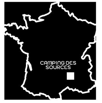Campsite Gordes Luberon